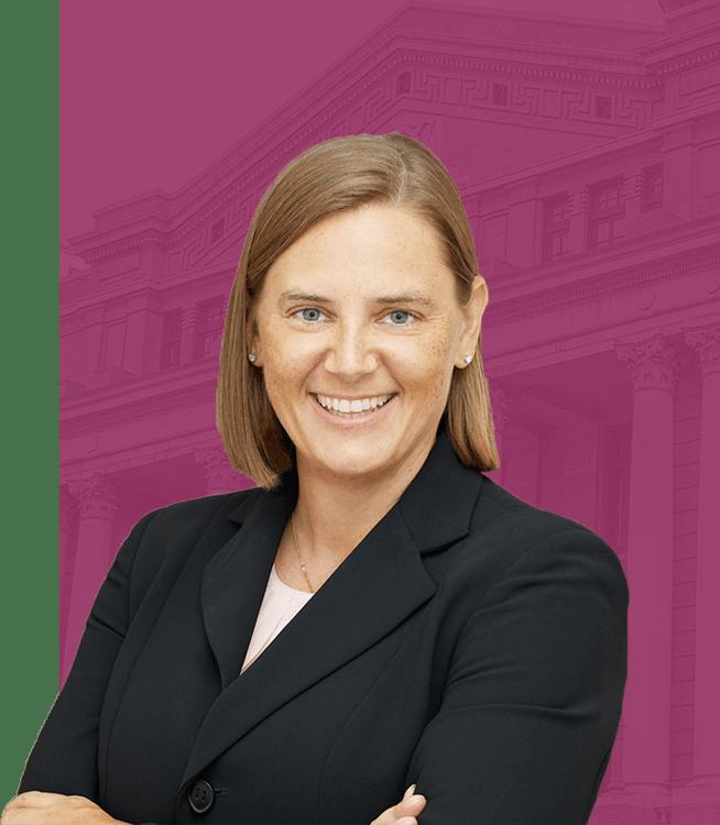Kim Spurlock - Owner of Spurlock & Associates, P.C. Law Firm