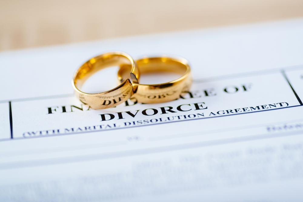 Humble Divorce Attorney
